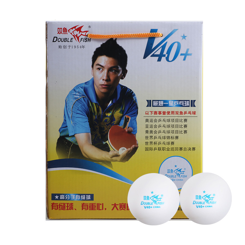 V40+ Volant 1 Star Table Tennis Ball