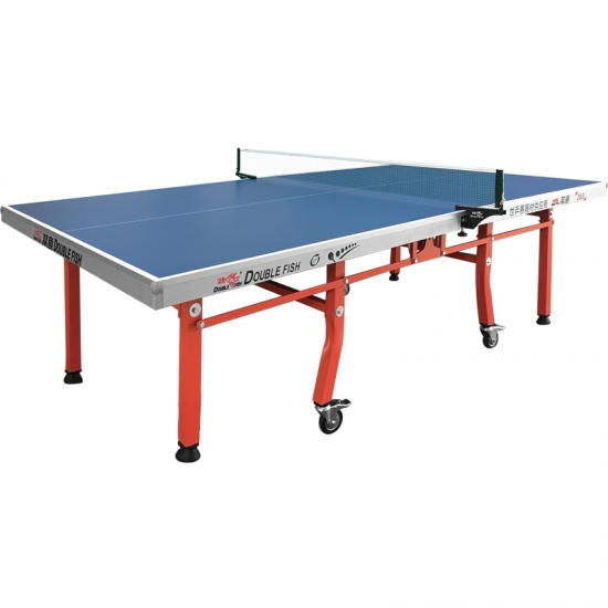 Portable Double Folding Table Tennis Table