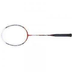 High Stiffness Carbon Fiber Badminton Racket for sale