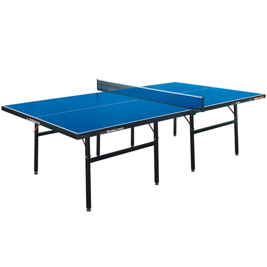 Low Price Single Folding Table Tennis Table for Entertainment