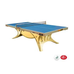 Premium Table Tennis Table