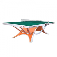volant king 2 table tennis table manufacturer